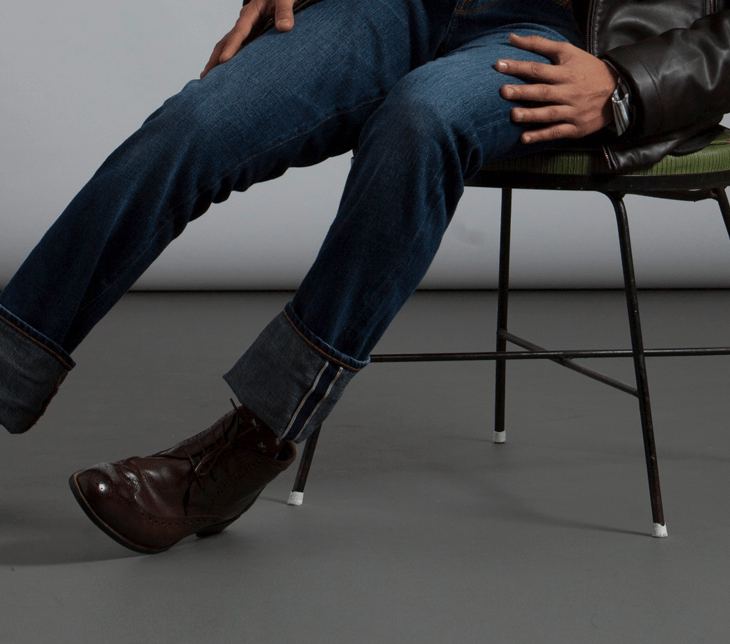 Upgrade Your Fall Look With These Brogue Boots