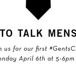 #GentsChat: The Most Dapper Twitter Chat