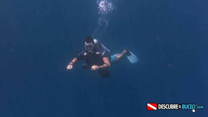 Summer Adventure: Scuba Diving In La Media Luna
