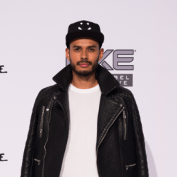 First Look At The AXE White Label Collective Designers' Debut Collections