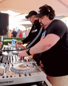 DJ Ralphi Rosario & Abel Aguilera