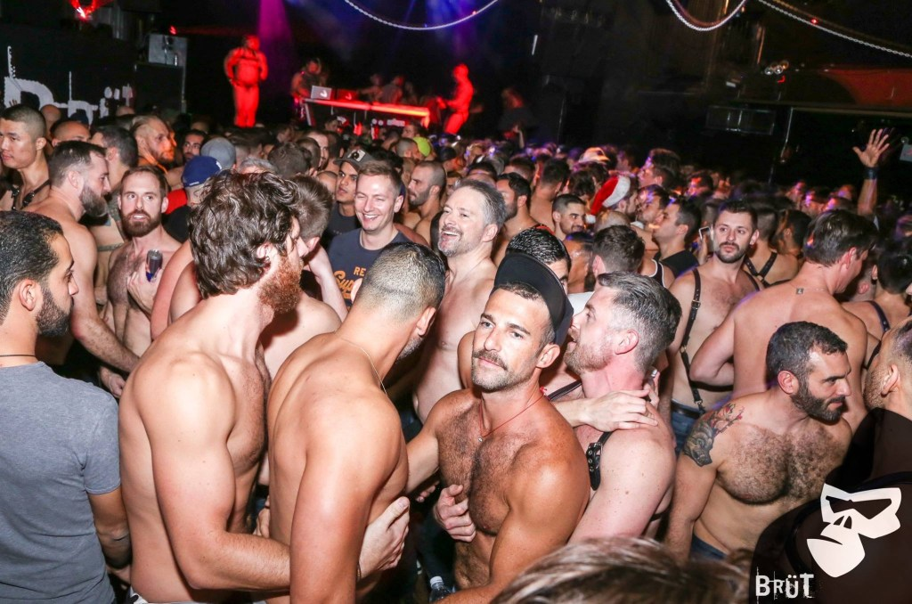 5 parties I'm checking out during Dallas Pride