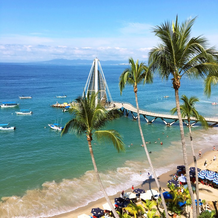 9 Reasons Why Puerto Vallarta Is A Gay Christmas Paradise