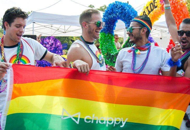 7 Things To Do This Weekend during Dallas Pride