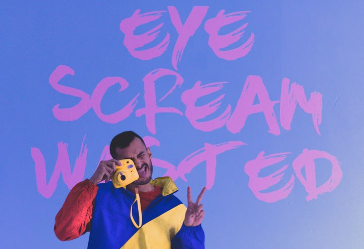 Inside the insanely cool and fascinating Eyes Cream Wasted pop-up experience in Dallas