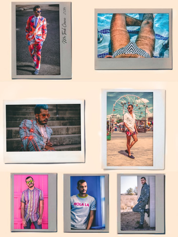 A tribute to Jonathan Skow, the bon vivant man behind Mr. Turk