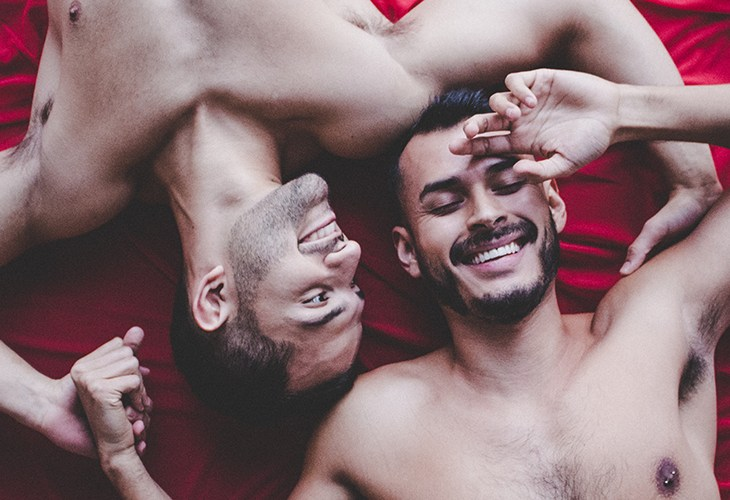 7 Totally Amazing Valentine's Day Gifts for Gay Men
