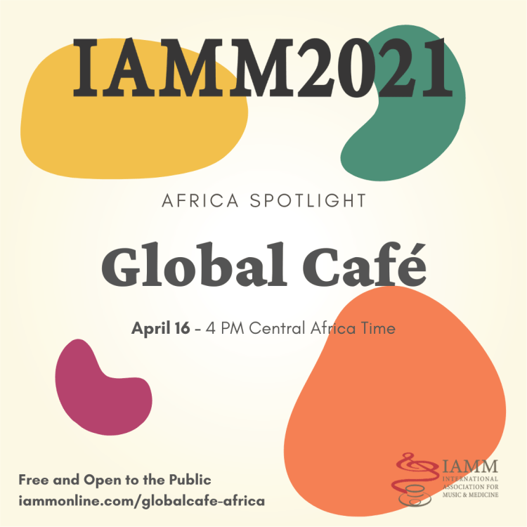 Global Café - Africa