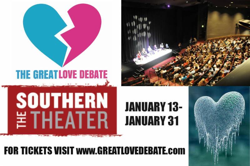 great love debate minneapolis 2016