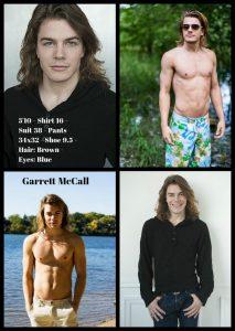 Garrett McCall