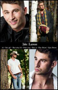 Jake Larson