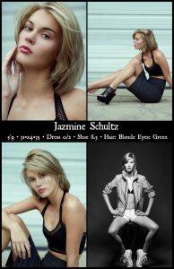 Jazmine Schultz
