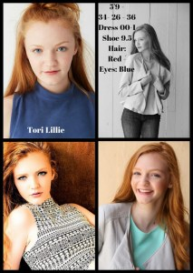 Tori Lillie