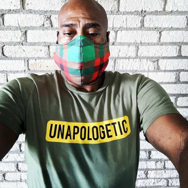 Moody Wear Unapologetic T-Shirt
