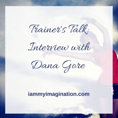 Trainer's Talk – Interview with Dana Gore