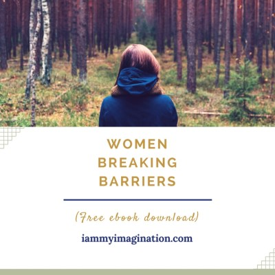 Women Breaking Barriers (Free eBook Download)