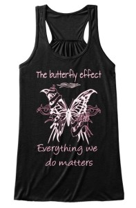 The Butterfly Effect Image