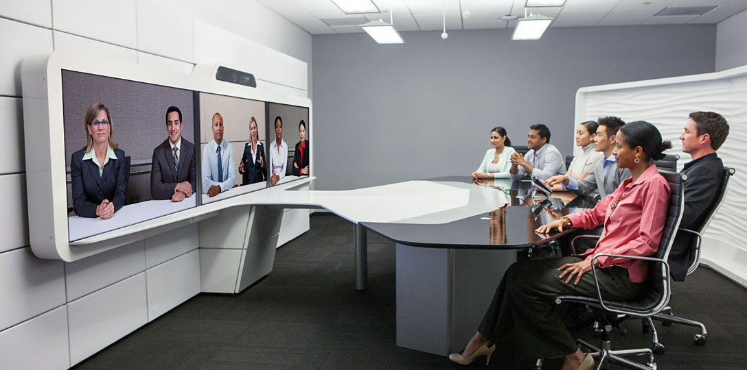 Polycom Collaboration Content