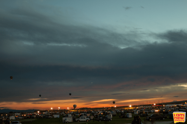 2015 Albuquerque International Balloon Fiesta (14)