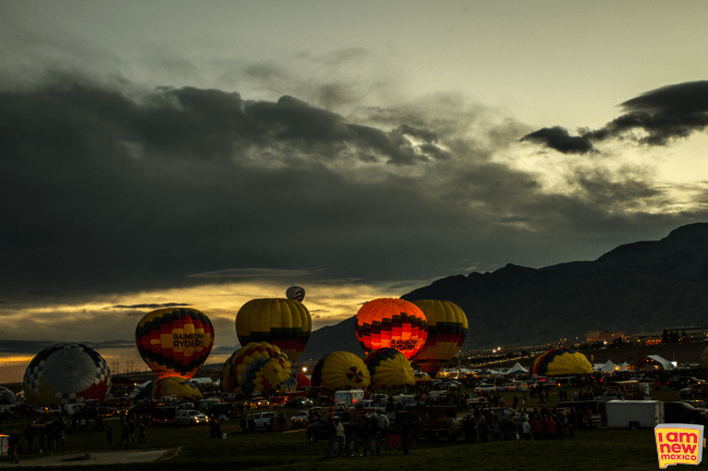 2015 Albuquerque International Balloon Fiesta (16)