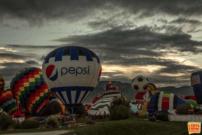 2015 Albuquerque International Balloon Fiesta (20)