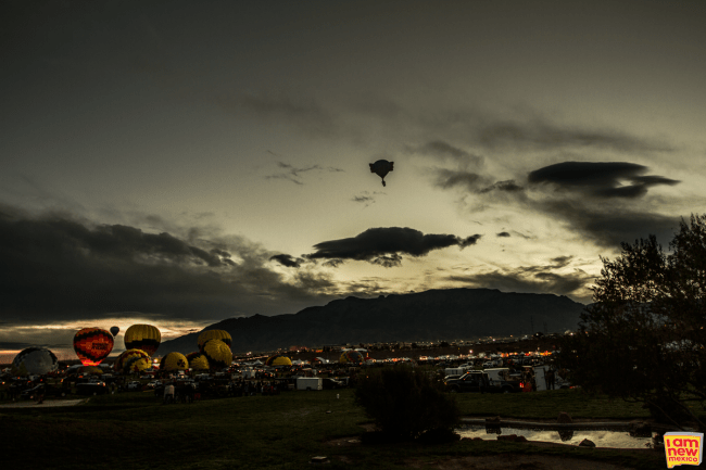 2015 Albuquerque International Balloon Fiesta (24)