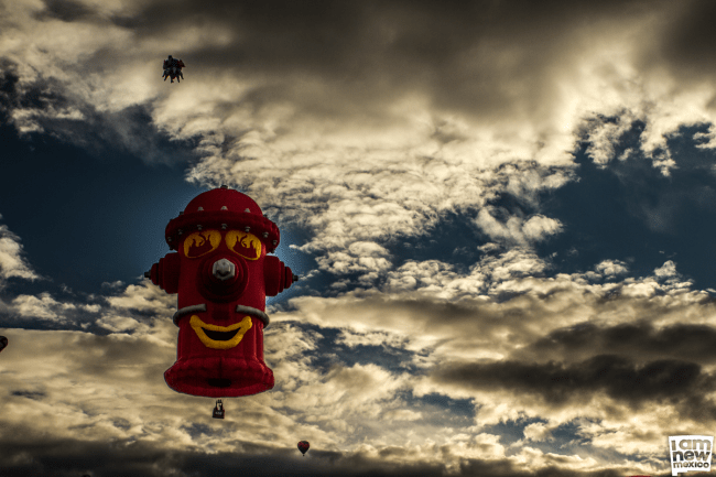 2015 Albuquerque International Balloon Fiesta (28)