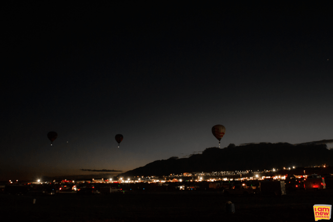 2015 Albuquerque International Balloon Fiesta (6)