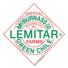 Lemitar Green Chile