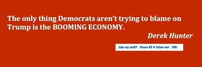 Header - Trump Booming Economy