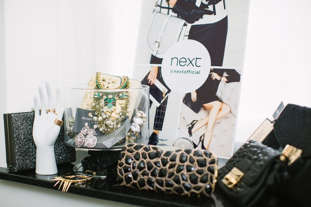 Accessories from NEXT