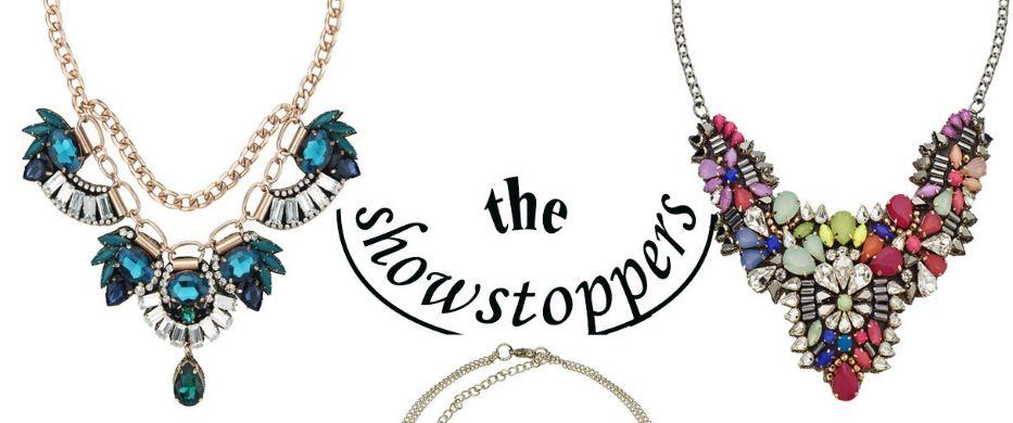 statement jewellery