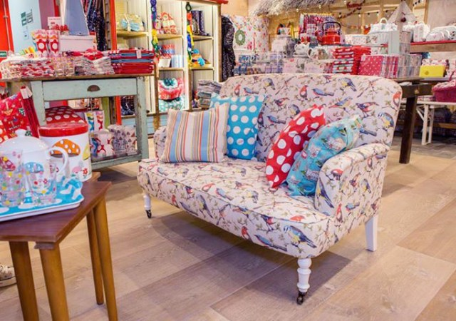 Cath Kidson Piccadilly