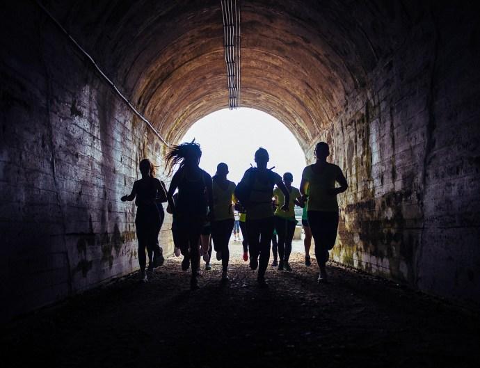 RUNNING, FITNESS BLOGGERS