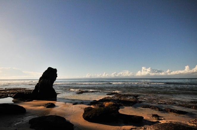 Pantai Padang Padang