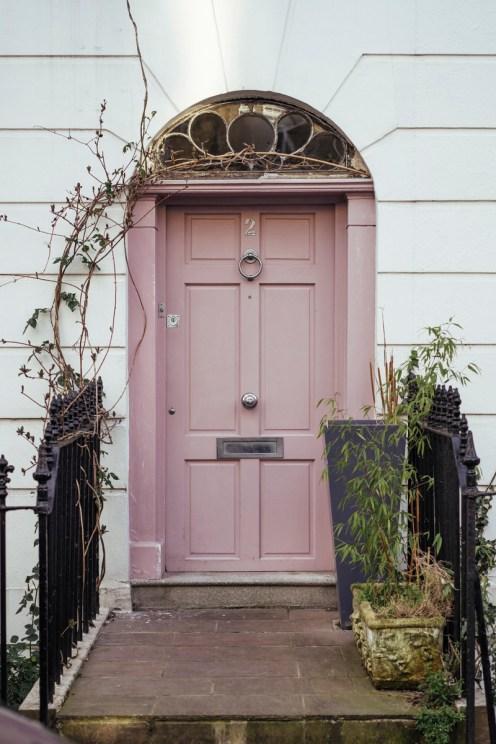 AMR - London Doors 12