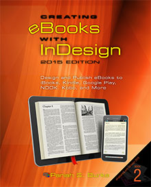 Creating eBooks with InDesign 2015