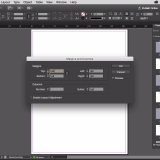 Changing Margins On Only Some Pages - InDesign Tip of the Week