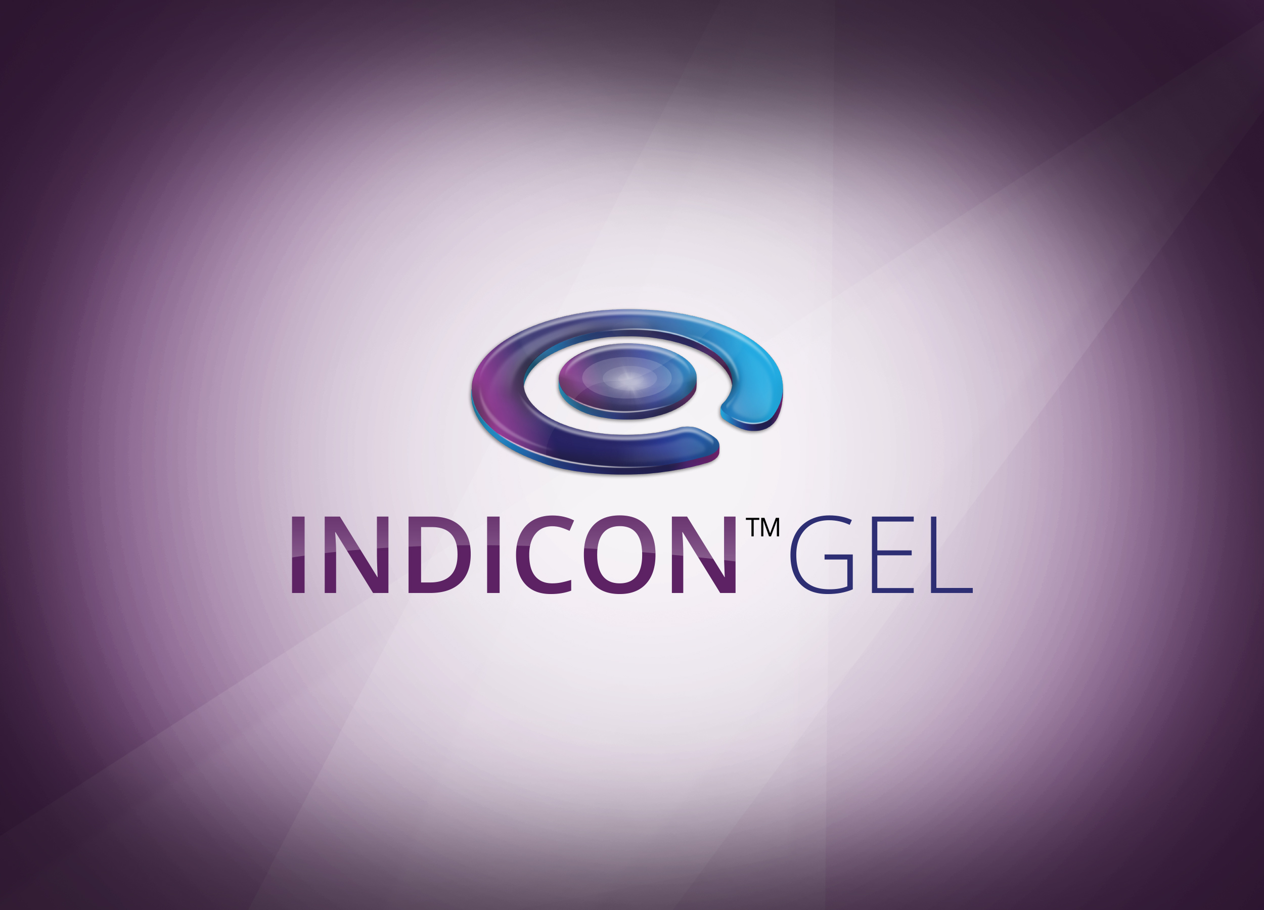 Indicon Gel logo