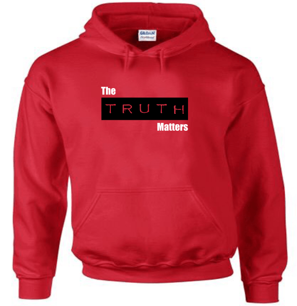 The Truth Matters