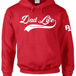 Dad Life Hoodie