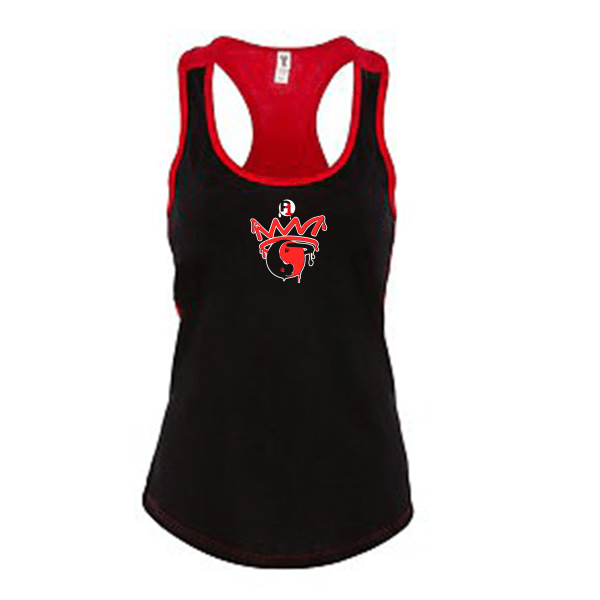 P1 Drip Ladies Tank Top