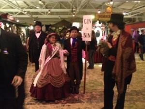 12Days Dickens Faire