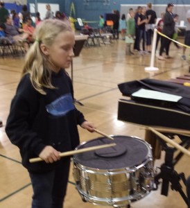 ISN Snare Drum
