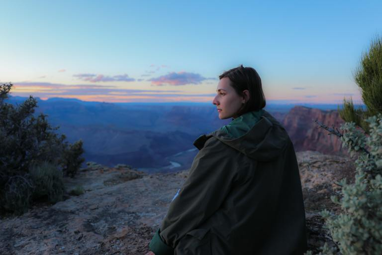 I Am a Dreamer – Elaine Grant.