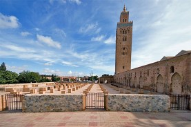 Morocco tourism destinations