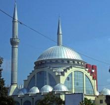 Lead Mosque Albania