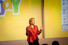 Stephanie Tilenius - Senior Vice President & G...