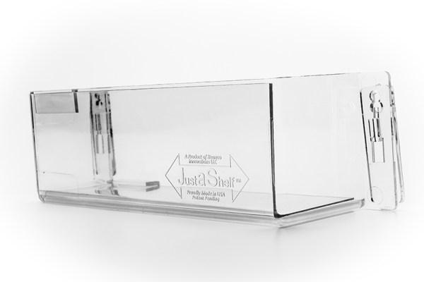JustaShelf Product Photos for Amazon