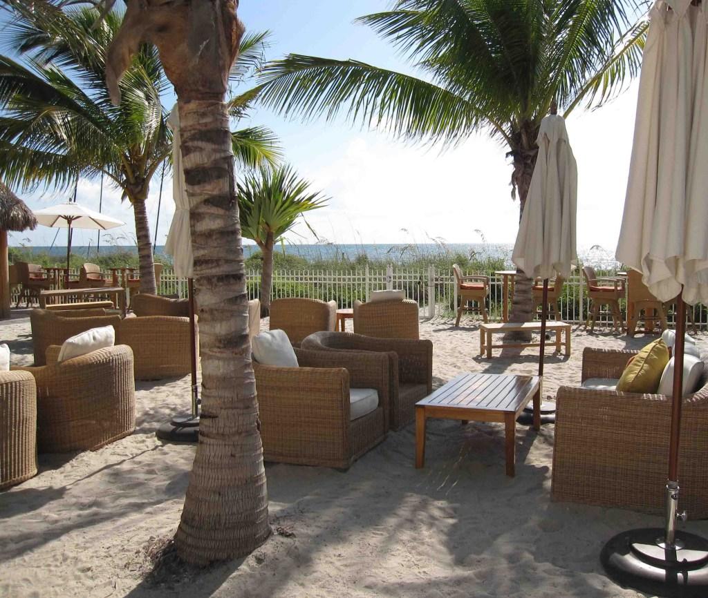 ritz carlton key biscayne dune restaurant